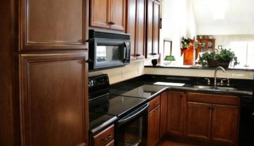 Meubles de cuisine am nagement cuisine - Cuisine fonctionnelle et ergonomique ...