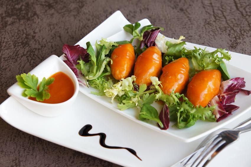 La quenelle, l'un des plats préférés des Français.