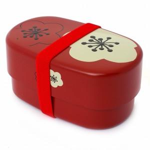 red bentobox