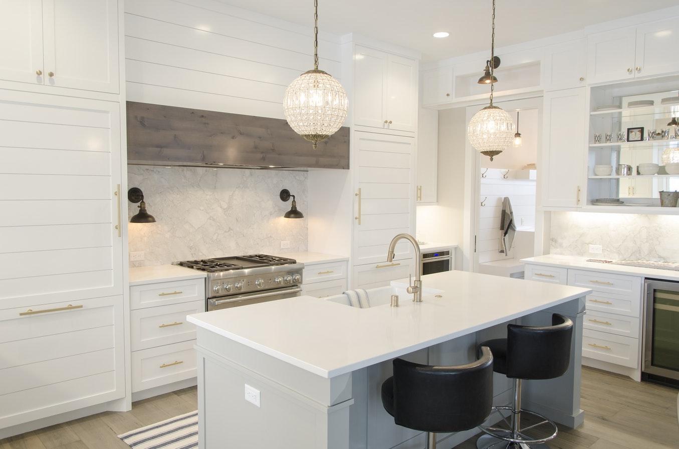 Refaire Une Cuisine À Moindre Frais rénover sa cuisine pour augmenter la valeur de sa maison ou